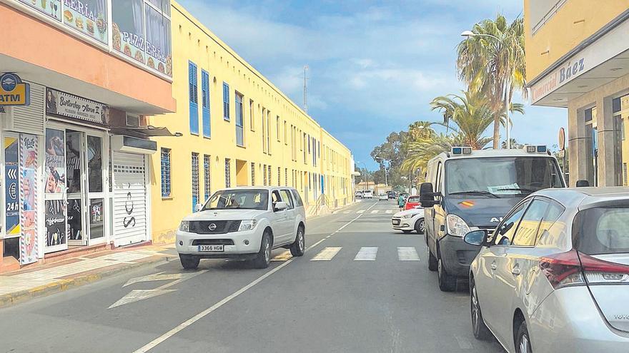 Ingresan en prisión 17 de los 27 detenidos en la macrooperación contra la inmigración irregular en el Sur de Gran Canaria