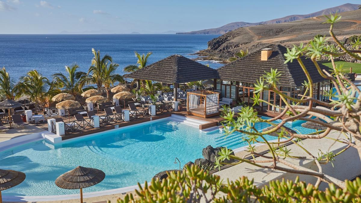 Hoteles de ensueño para disfrutar de Lanzarote en unas vacaciones covid free
