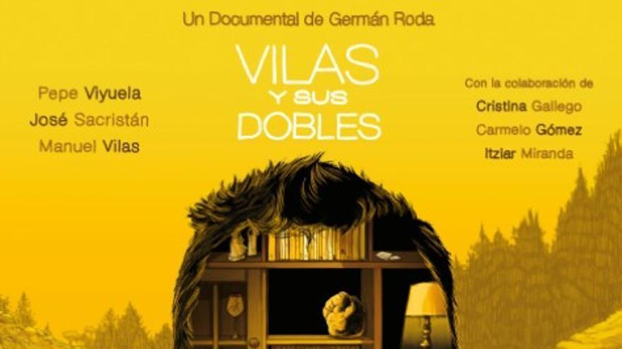Documental Vilas y sus dobles