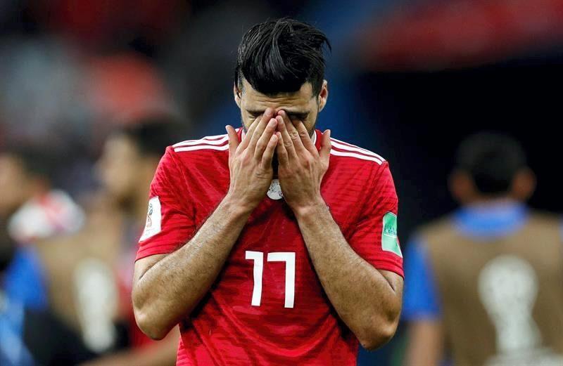 Las mejores fotos del Irán-España