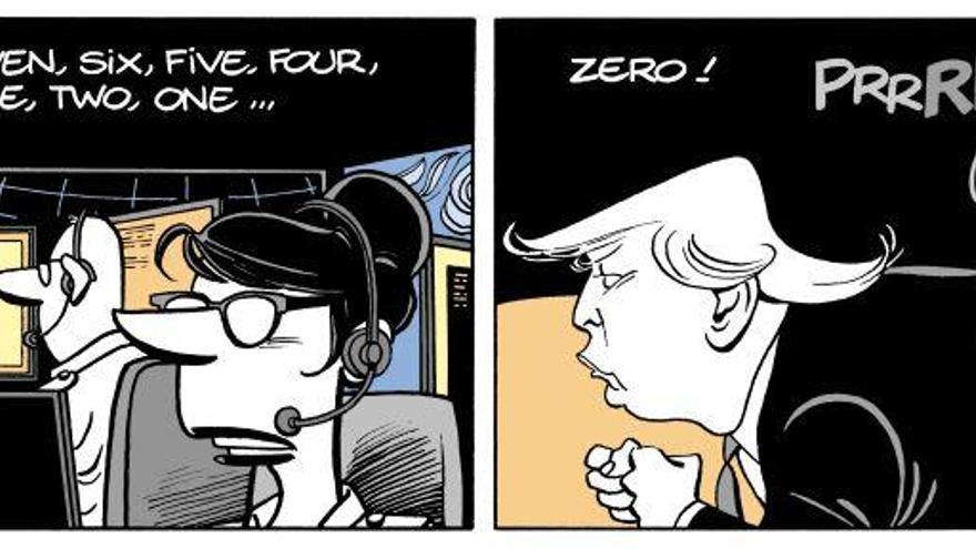 La tira de Postigo -- Junio de 2020