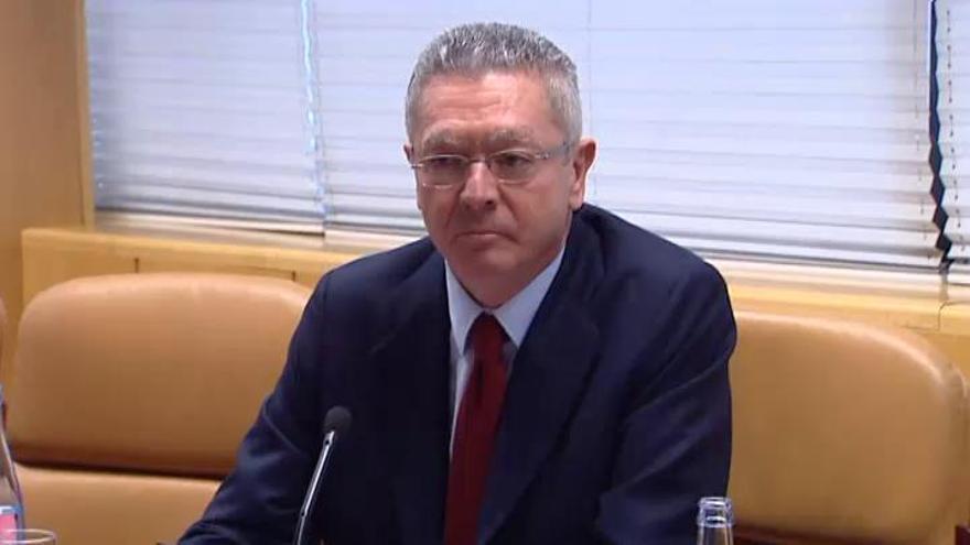 El juez imputa a Ruiz Gallardón en el caso Lezo
