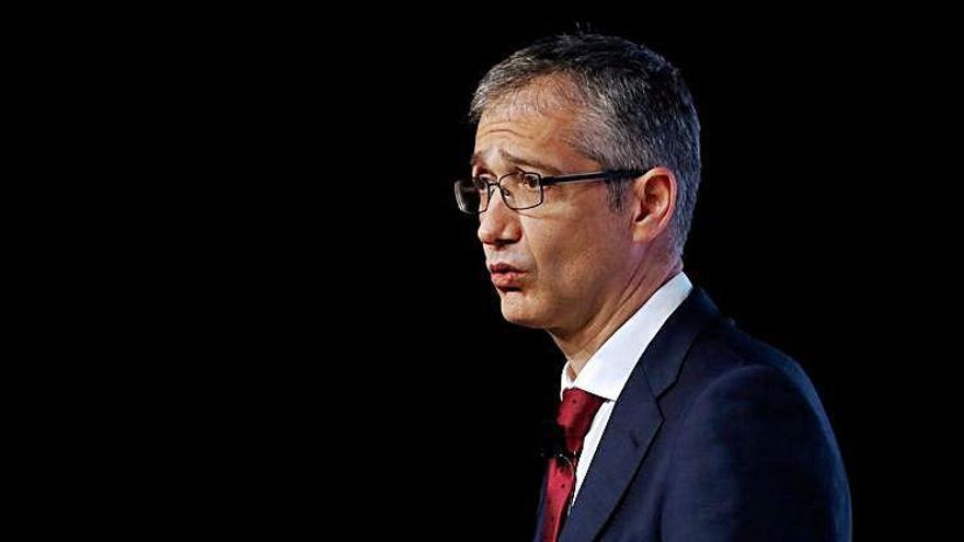 El Banc d'Espanya veu poc marge per reactivar ERTOs vigents en pandèmia