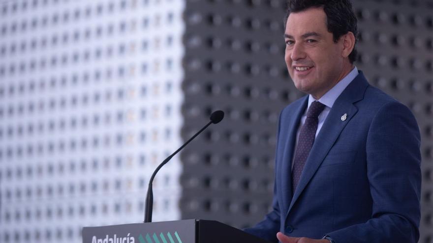 Andalucía no prevé cambios de edad en la planificación de la vacunación frente al coronavirus