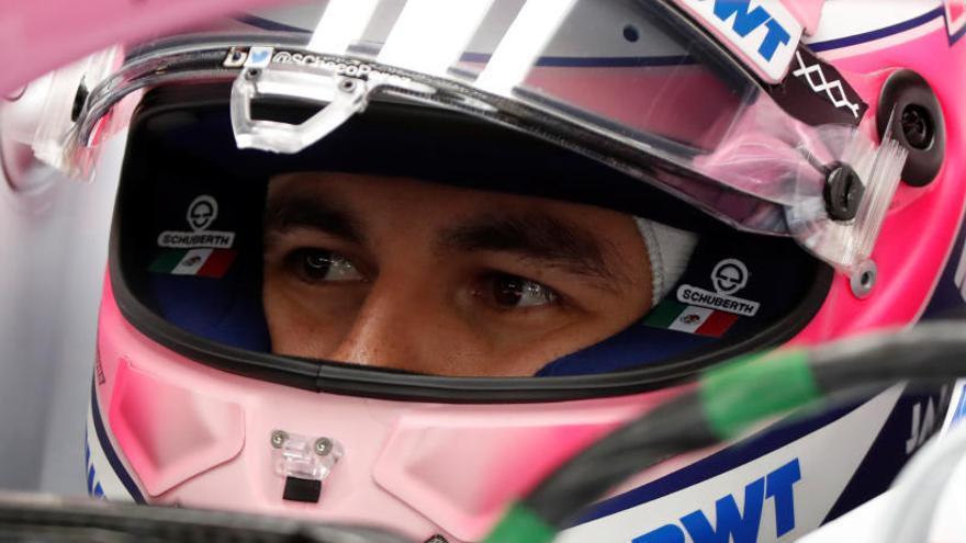 Vettel toma la delantera a Raikkonen en los libres del circuito de Monza