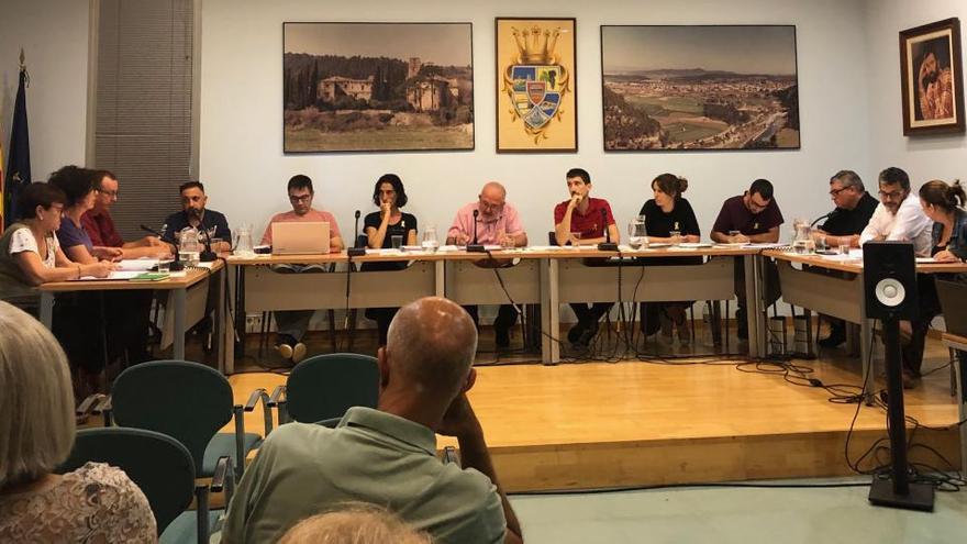 Navarcles aprova un protocol contra les agressions sexistes a les festes i entorns d'oci