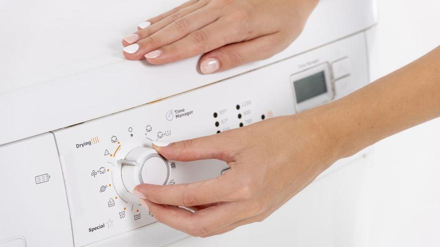 Siete cosas que no sabías que podías meter en la lavadora