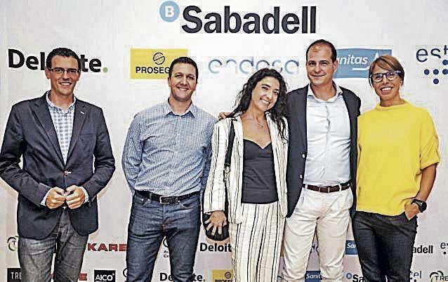 El foro del BusinessDMallorca 22/09/2018