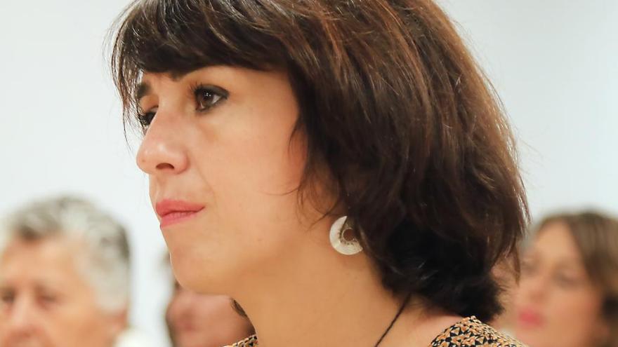 La juez se declara no competente en la última denuncia de Juana Rivas
