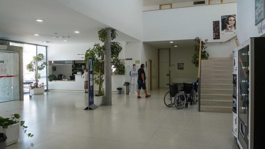 La mitad de los médicos de Zamora se jubilará en la próxima década