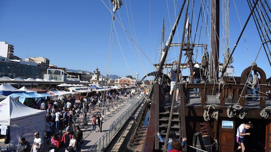 El Grau volverá a acoger Escala a Castelló en el puente del 9 d'octubre