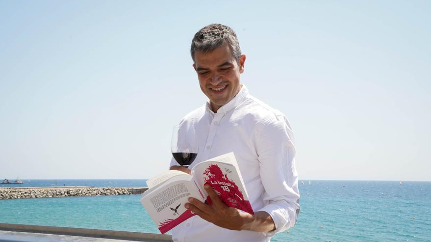 «Alicante Gastronómica es la excusa perfecta para degustar vinos exclusivos»