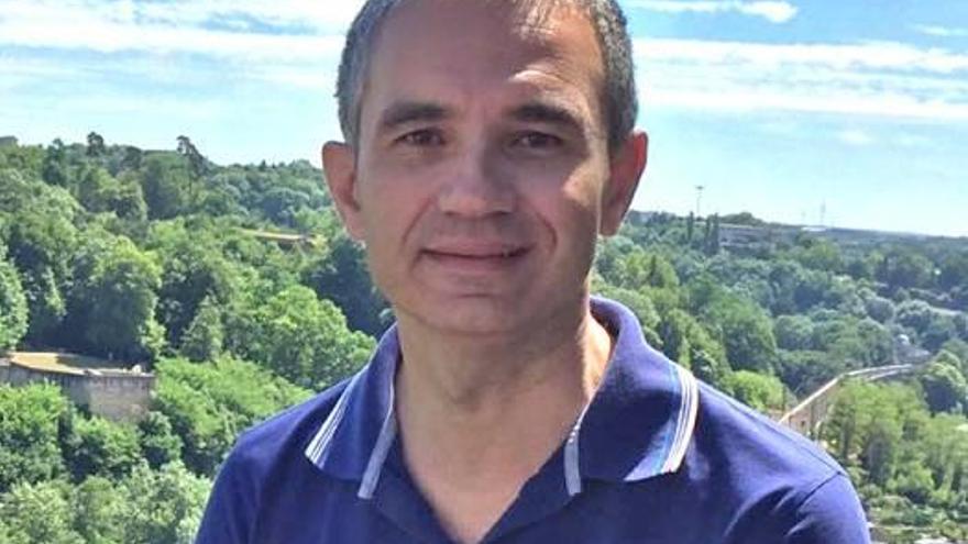 El jurista Ángel López será el pregonero de las Fiestas