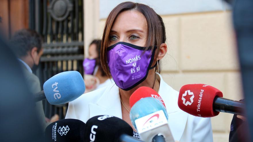 L'alcaldessa de Sabadell, sobre la presumpta agressió sexual a una jove: «N'estem fartes»