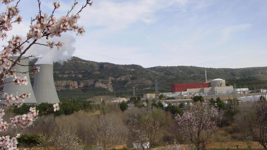 La central de Cofrentes notifica un incidente de grado 0 tras saltar la detección de incendios en una válvula