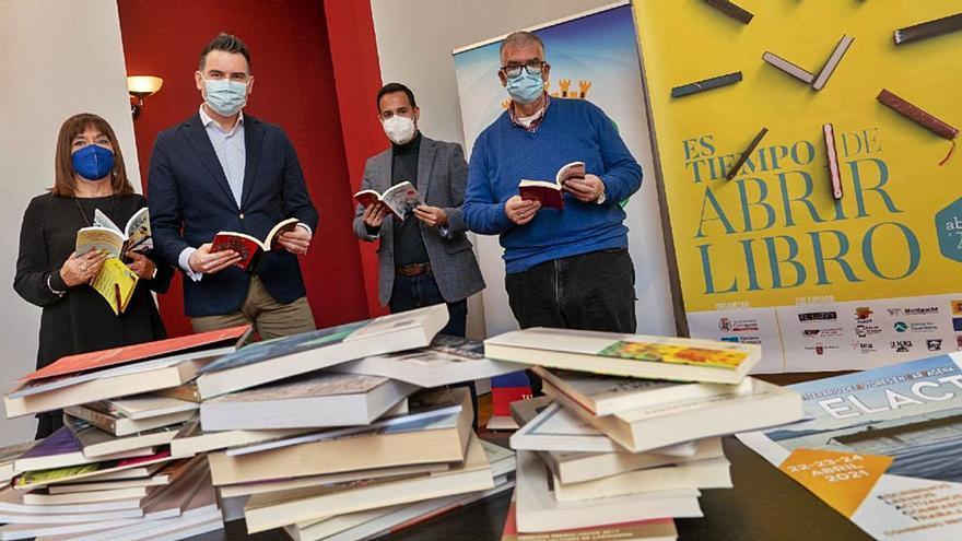 Cartagena homenajeará a Emilia Pardo Bazán por el Día del Libro