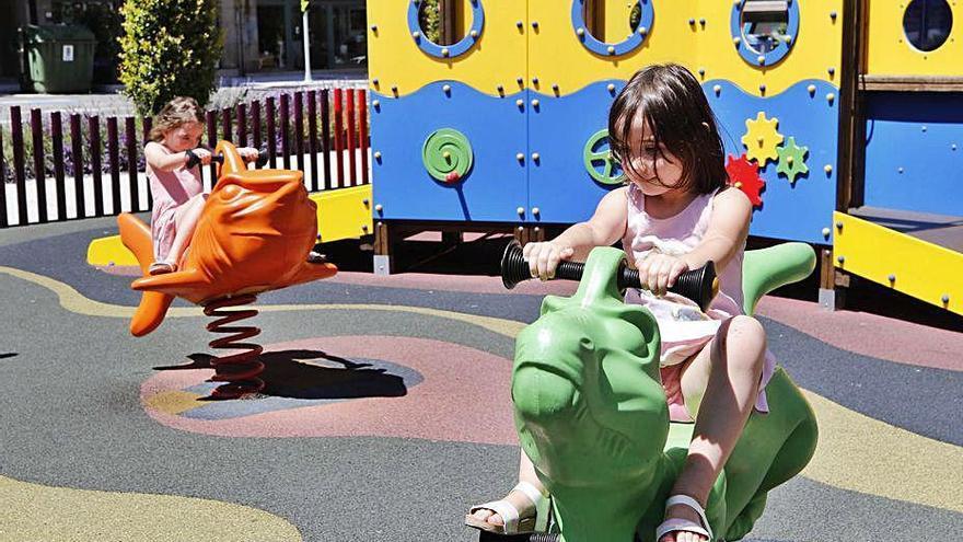 Galicia agrava su crisis demográfica con solo 3.820 nacimientos el primer trimestre del año