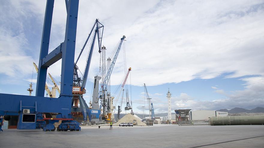 PortCastelló cierra el primer semestre del año con un crecimiento del 12%
