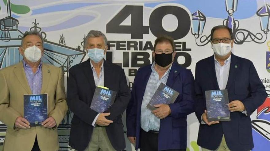 Mil propuestas del Club Senior para Extremadura