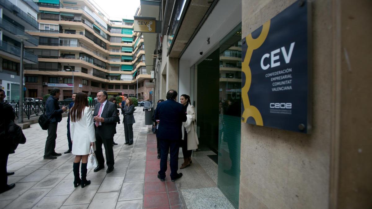"""Cev Alicante """"no entiende los criterios llevados a cabo por el Gobierno"""" para pasar a la Fase 1"""