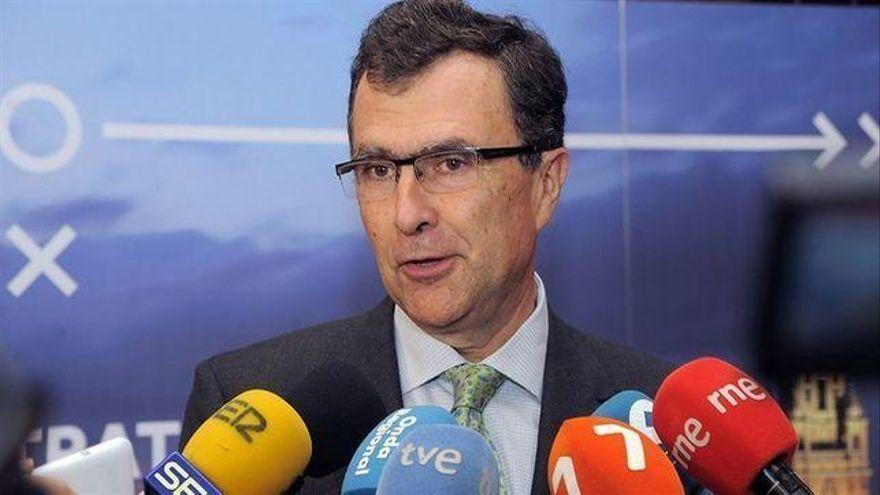 El PSOE toma la alcaldía de cinco municipios murcianos tras el acuerdo con Cs