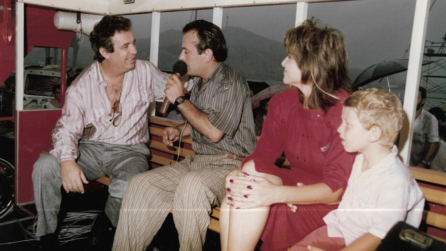 1988, intenso y emocionante