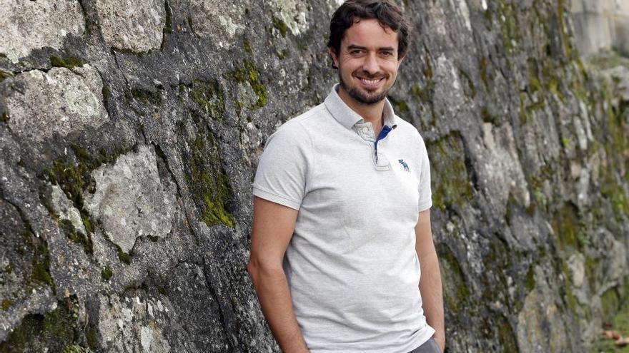 """Fernando López Mera: """"Un muelle flotante tiene mucho menos impacto y es más barato"""""""