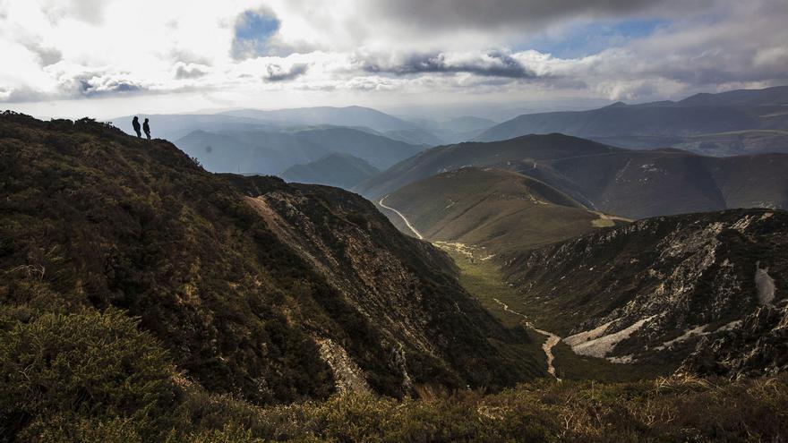 Los castros, las joyas del Hierro enterradas en Asturias: mil años clave de historia común
