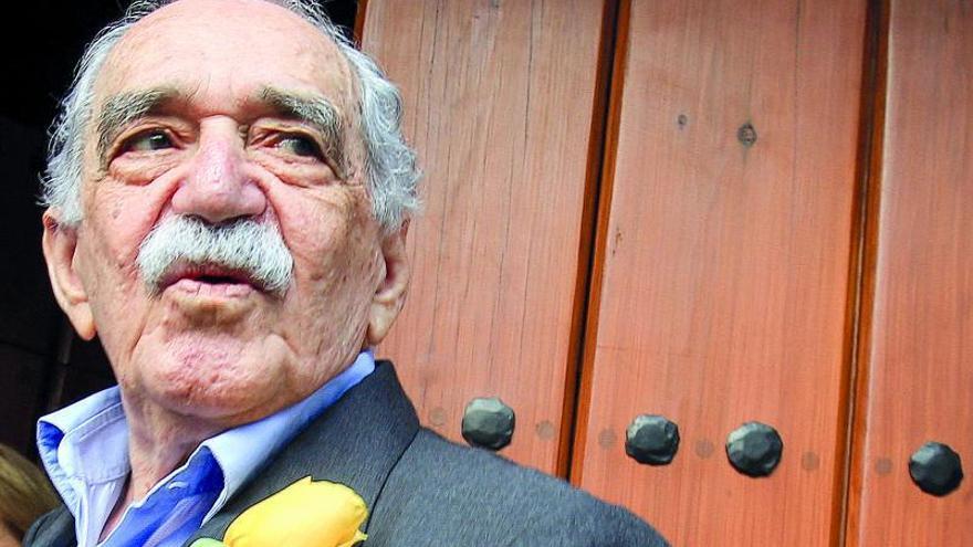 Gabo, del cero al infinito