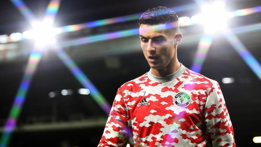 Sugieren desestimar el caso de violación de Cristiano Ronaldo