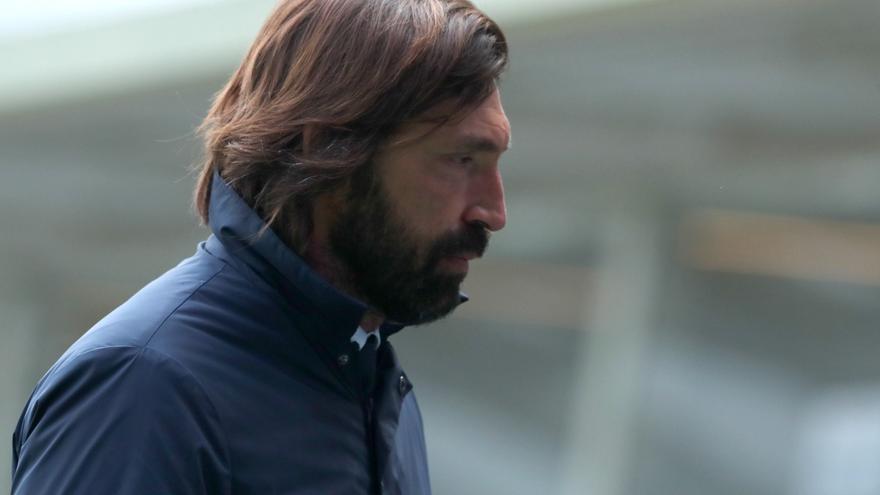 La Juventus destituye a Pirlo como entrenador y ficha a Allegri