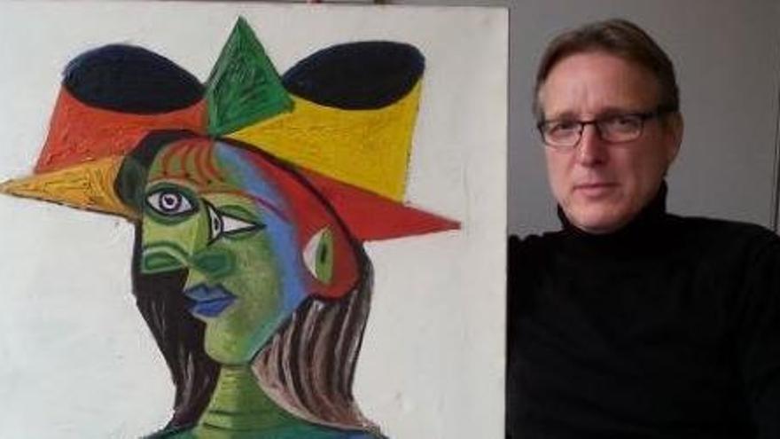 Localizan en Ámsterdam un Picasso robado hace 20 años