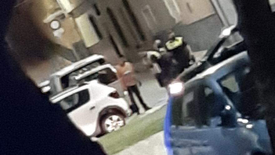 Un joven muere tras ser apuñalado en una reyerta en Arroyo de los Ángeles
