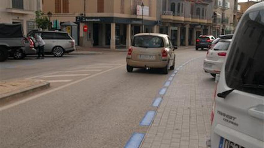 Zentrum von Santa Maria bekommt Parkuhren