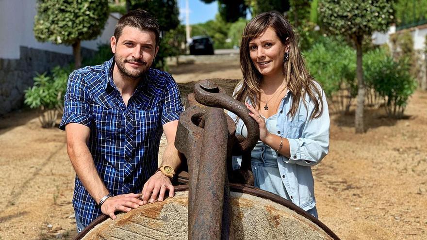 El duet manresà Petit & Nuna publica el seu quart projecte musical
