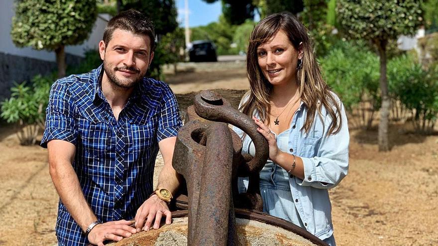 El duet manresà Petit& Nuna publica el seu quart projecte musical