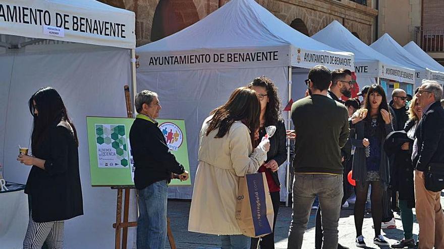 Las ayudas a familias y asociaciones se llevan 573.000 euros del presupuesto de Benavente
