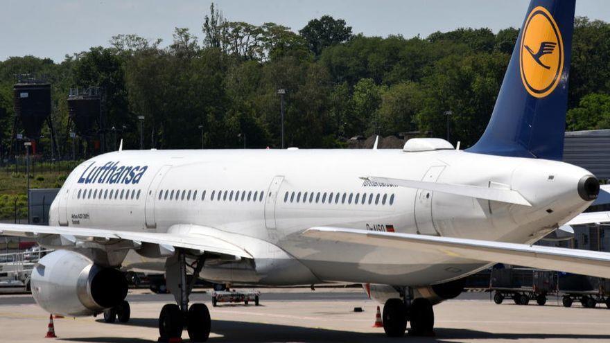 Lufthansa duplica sus vuelos a Canarias por Semana Santa tras el alza de reservas