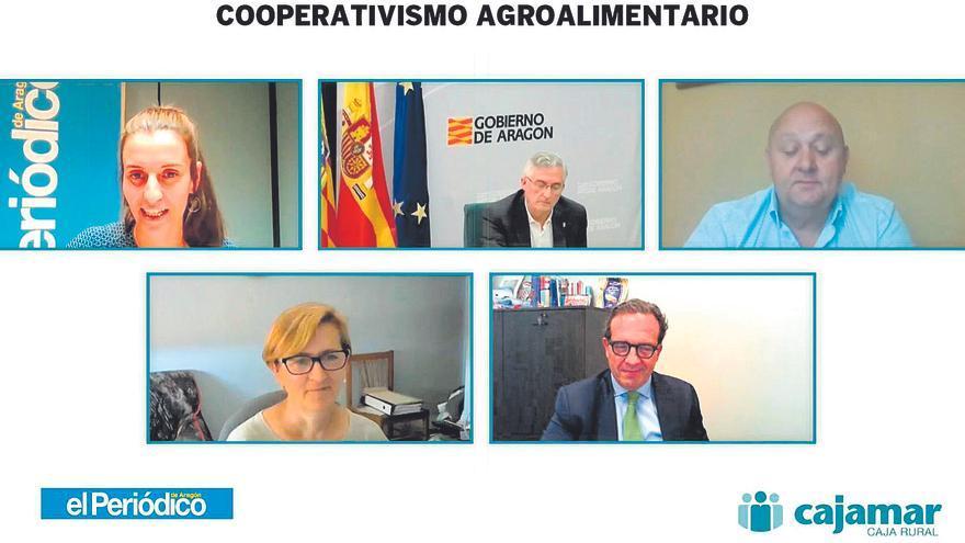 El cooperativismo: un modelo agroganadero imprescindible para sobrevivir