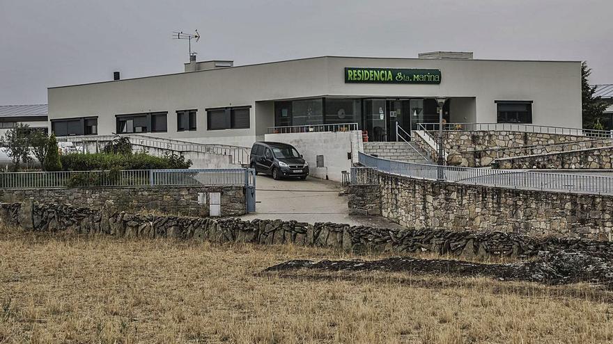El Ayuntamiento de Villar del Buey encarga la gestión de la residencia a otra empresa