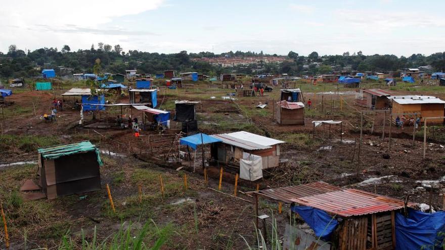 La Covid arrastrará a 32 millones de personas más a la pobreza