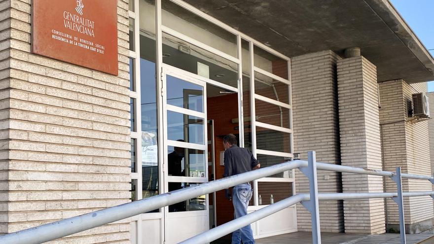 Siguen las denuncias por deficiencias en la residencia de mayores de Altabix