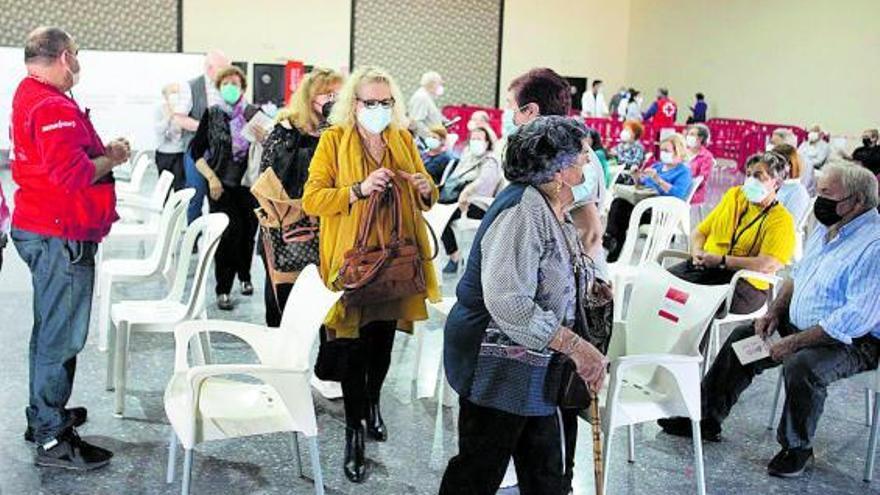El 62 % de los contagios se concentra en 6 municipios