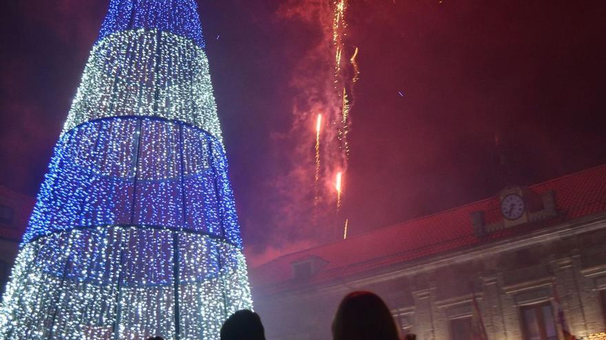 Adjudicada en 14.000 euros la iluminación navideña de Benavente