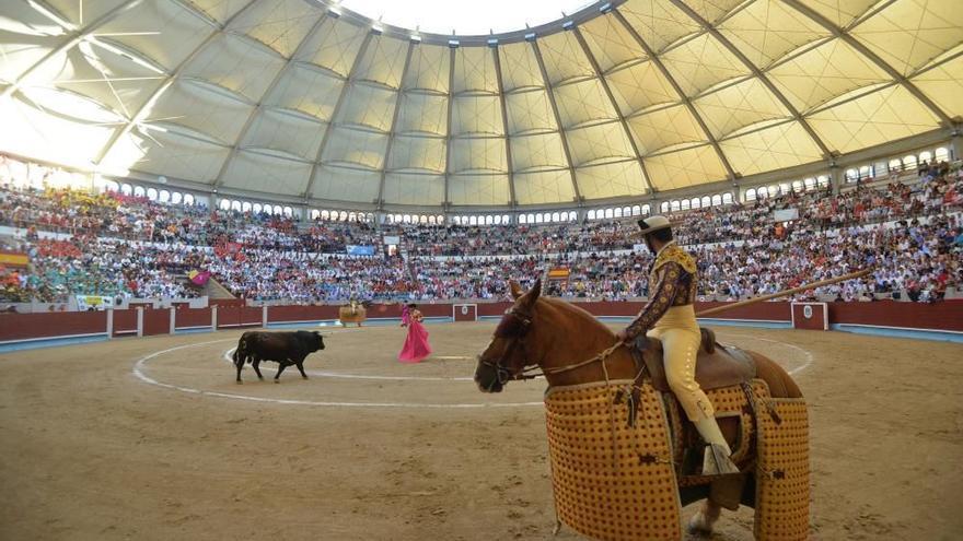 """Más de 200.000 firmas contra la vuelta de las corridas de toros a Pontevedra, """"una temeridad"""" durante la quinta ola"""