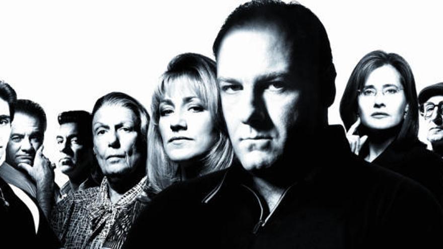 «Los Soprano», millor sèrie del segle XXI segons el diari britànic The Guardian