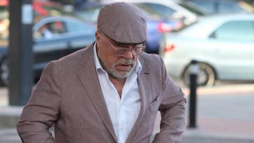 Villarejo asegura que recibió una oferta en prisión para imputar al Rey emérito
