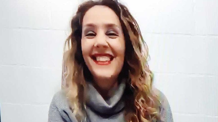 Ana Mesía
