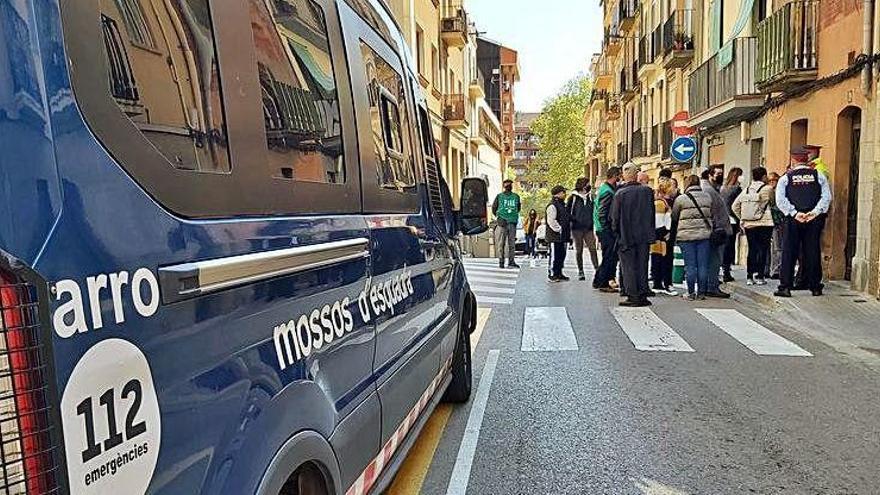 La PAHC acusa Ajuntament i Mossos de fer trampes