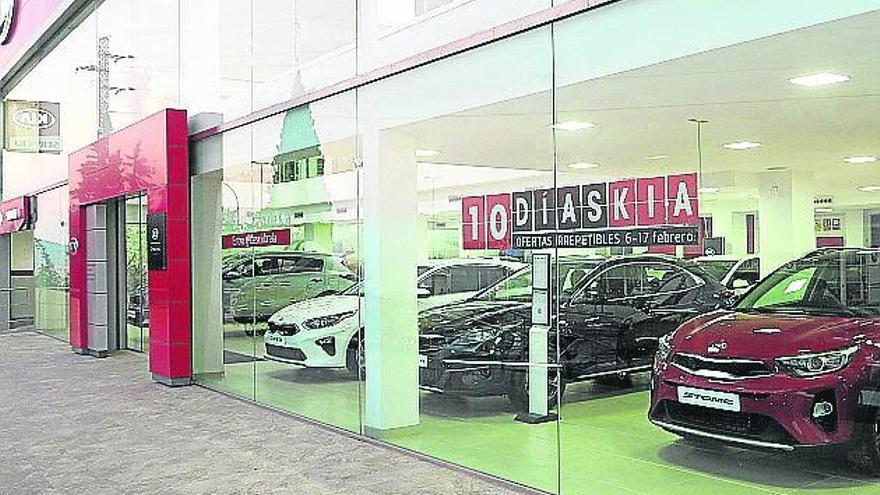 '10 días KIA': ofertas irrepetibles en todos los modelos